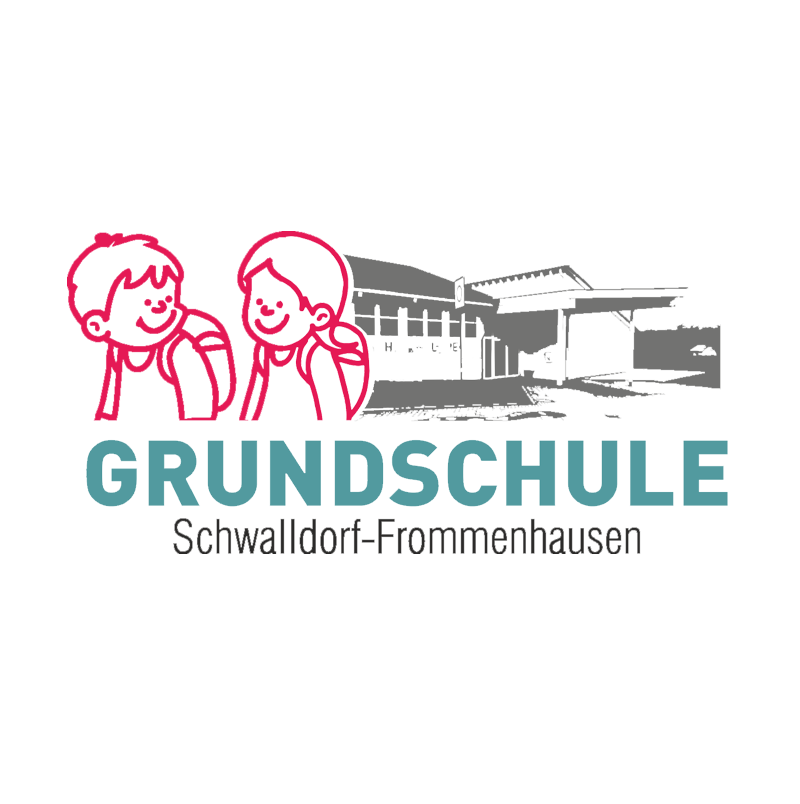 Grundschule Schwalldorf-Frommenhausen Logo
